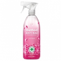 Method Antibacterial All Purpose Cleaner Wild Rhubarb